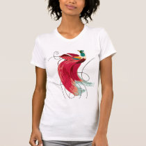 Bird of paradise T-Shirt