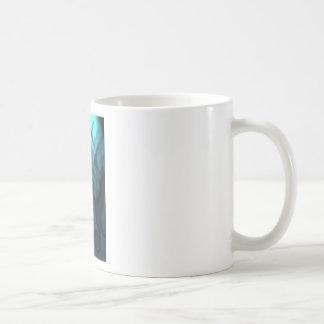 bird of paridise coffee mugs