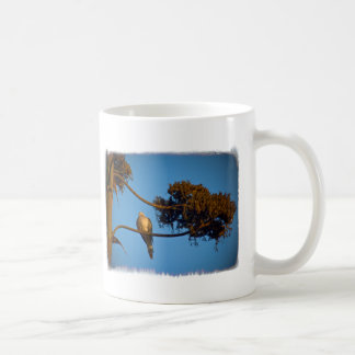 Bird of Peace Coffee Mug