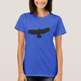 Bird of Prey 04 - Women's Hanes T-Shirt
