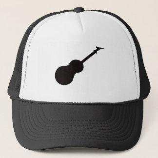 Bird Of Prey Guitar Trucker Hat