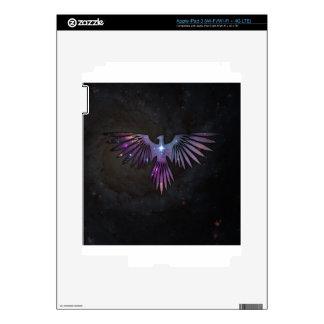Bird of Prey iPad 3 Decals