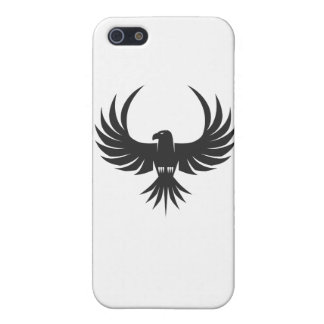 Bird of Prey iPhone SE/5/5s Case