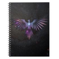 Bird of Prey Notebook