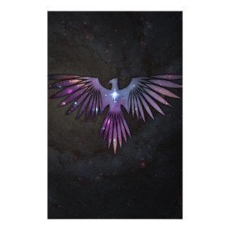 Bird of Prey Stationery