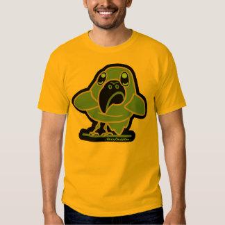"""Bird """"Off Balance"""" T-Shirt"""