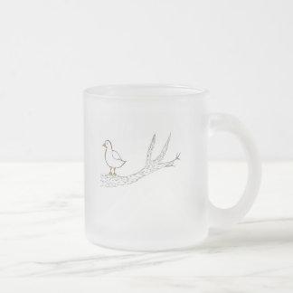 Bird on a Limb Mugs