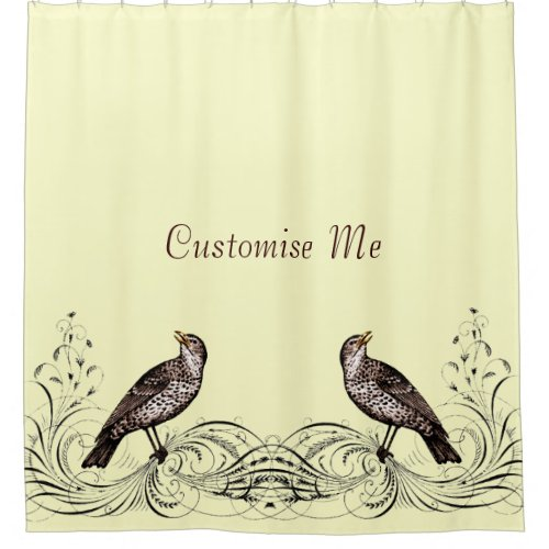 Great 34 Brown Shower Curtains - Unique Shower Curtain ...
