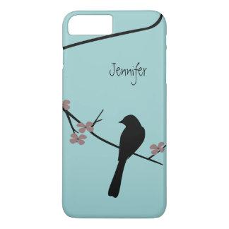 Bird on Branch iPhone 7 Plus Case