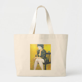 Bird_on_the_Branch Tote Bag