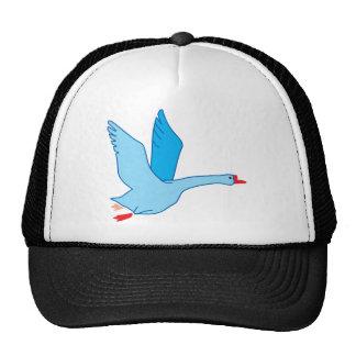 Bird on the Fly Trucker Hat