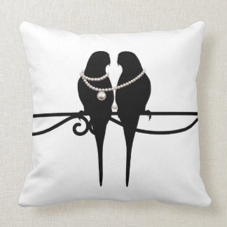 Bird&Pearl Cushion 02