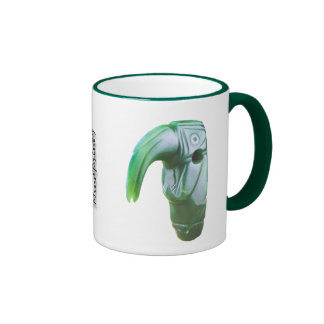 Bird Pendent Mugs