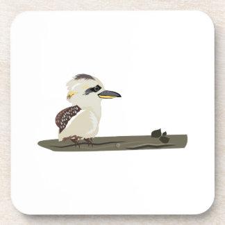 Bird Perch Coaster