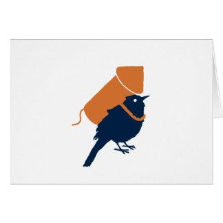 Bird Pride Card