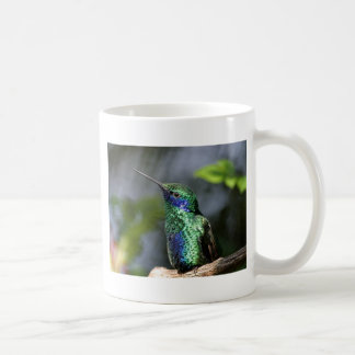 Bird Products Classic White Coffee Mug