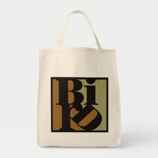BIRD reusable grocery bag