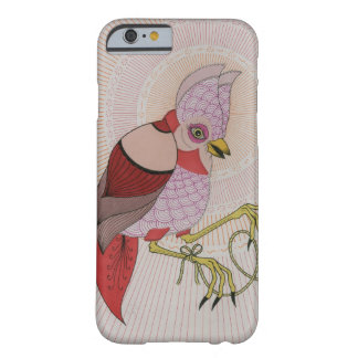 bird rope barely there iPhone 6 case