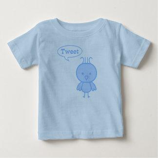 Bird Says Tweet T Shirts