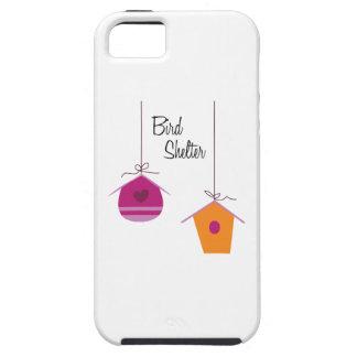 Bird Shelter iPhone SE/5/5s Case