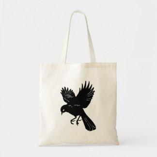Bird Silhouette Bags