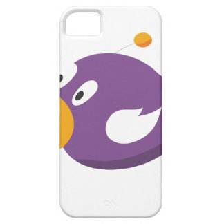 bird singing and shouting iPhone SE/5/5s case