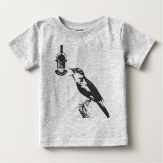 BIRD SINGING/BIRD SINGING BABY T-Shirt