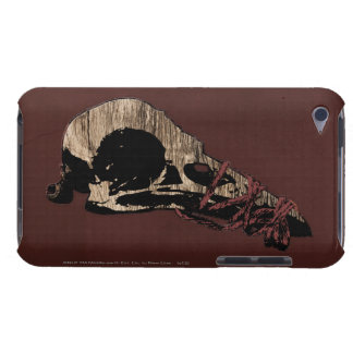 Bird Skull Barely There iPod Case