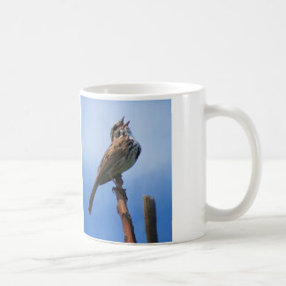 Bird Song Coffee Mugs