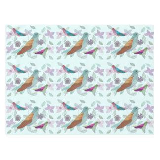 Bird Song Table Cloth
