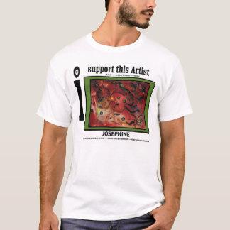 BIRD SPERM Item#124/shi T-Shirt