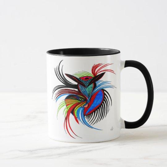 Bird Spirit Mug