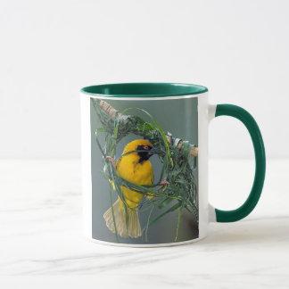 Bird Starting Nest - 11oz. Mug