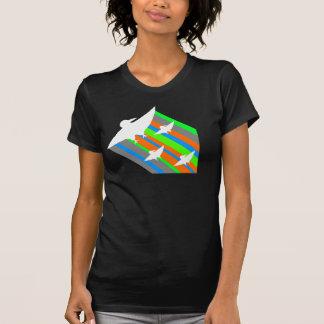 bird stream T-Shirt