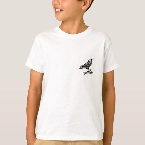bird t_shirt