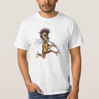 Bird Troll T-Shirt