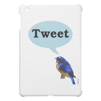 Bird Tweet iPad Mini Cases