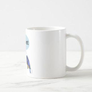 Bird Tweet Mug