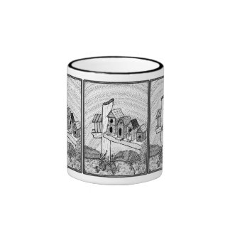 Bird Utopia Mug