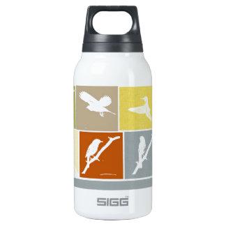 Bird Variety Insulated Water Bottle
