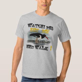 BIRD WALK T SHIRT