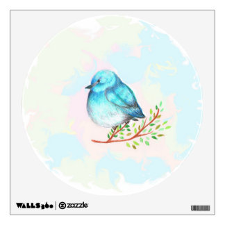 Bird Wall Sticker