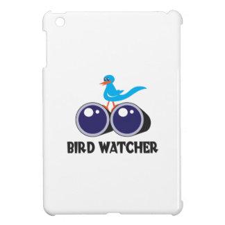 BIRD WATCHER 2 iPad MINI COVERS