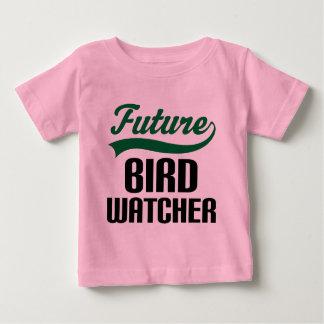 Bird Watcher (Future) Baby T-Shirt