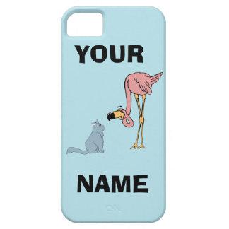 Bird Watcher iPhone SE/5/5s Case