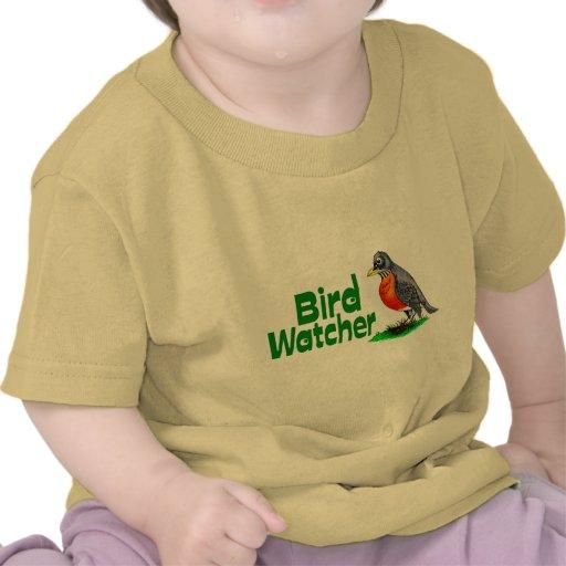Bird Watcher Shirt