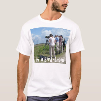 Bird-watcher's shirt