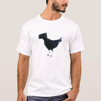 bird watching by paul beck T-Shirt