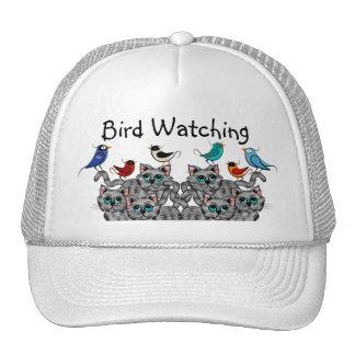 Bird Watching Hats