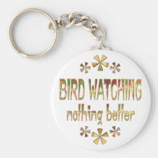 BIRD WATCHING KEY CHAINS